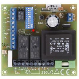 Sterownik do bramy ELMES STP 230VAC - Szybka dostawa lub możliwość odbioru w 39 miastach