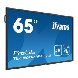 Monitor LED IIYAMA TE6568MIS-B1AG 65