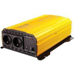 PRZETWORNICA SINUS PLUS 3000 12V / 230V 1500/3000W - Szybka dostawa lub możliwość odbioru w 39 miastach