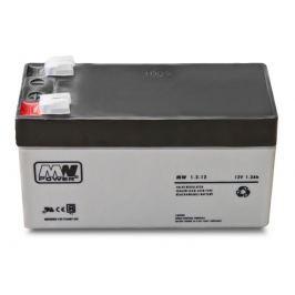 Akumulator MPL MWS 12V 1,3Ah - Szybka dostawa lub możliwość odbioru w 39 miastach