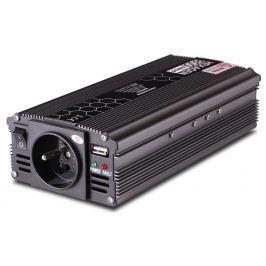PRZETWORNICA HEX Sinus 800 12v / 230v 500/800W - Szybka dostawa lub możliwość odbioru w 39 miastach