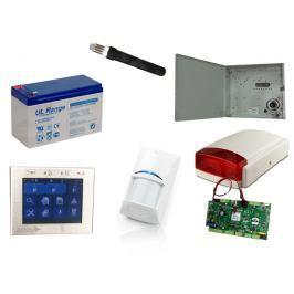 Alarm ROPAM OptimaGSM-PS, 7xBOSCH, Syg. zewn.  - Szybka dostawa lub możliwość odbioru w 39 miastach