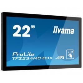 Monitor Open Frame IIYAMA TF2234MC-B3X 22