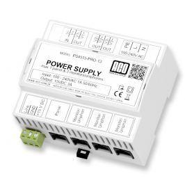 ACO PS45-15-PRO-13 Zasilacz video DIN 15V, 3A - Szybka dostawa lub możliwość odbioru w 39 miastach