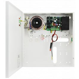 Zasilacz buforowy impulsowy z wyjściami technicznymi PULSAR PSBS5012C - Szybka dostawa lub możliwość odbioru w 39 miastach