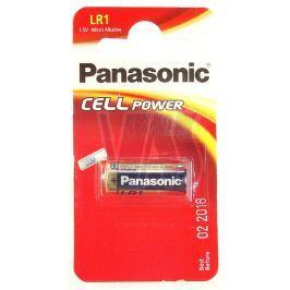 Bateria PANASONIC LR1 (blister 1szt.) - Szybka dostawa lub możliwość odbioru w 39 miastach