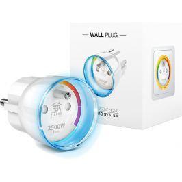 FIBARO Wall Plug (wtyczka) - Szybka dostawa lub możliwość odbioru w 39 miastach