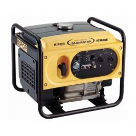 Agregat prądotwórczy inwerterowy Kipor IG3000E 3.0kVA - Szybka dostawa lub możliwość odbioru w 39 miastach