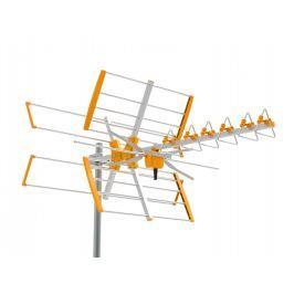 ANTENA DVB-T SPARTA - Szybka dostawa lub możliwość odbioru w 39 miastach