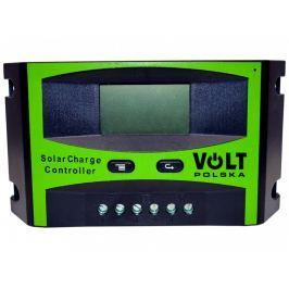 Regulator solarny SOL 30A LCD - Szybka dostawa lub możliwość odbioru w 39 miastach