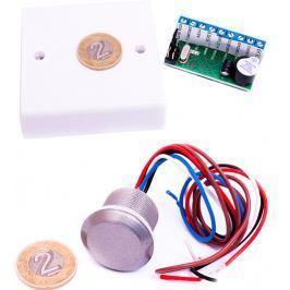 Autonomiczny kontroler zamka Z5R z czytnikiem zbliżeniowym CP-Z2L IRON LOGIC - Szybka dostawa lub możliwość odbioru w 39 miastach