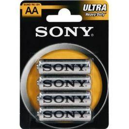 Baterie SONY AA R6 (Blister 4szt.) - Szybka dostawa lub możliwość odbioru w 39 miastach