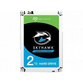 DYSK SEAGATE SkyHawk ST2000VX003 2TB - Szybka dostawa lub możliwość odbioru w 39 miastach