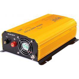 PRZETWORNICA SINUS PLUS 4000 24V / 230V 2000/4000W - Szybka dostawa lub możliwość odbioru w 39 miastach