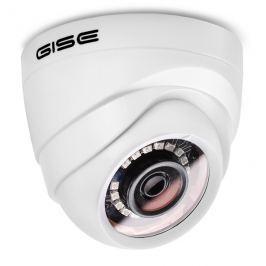 KAMERA GISE 4W1 GS-CMDP4 720P HD AHD/CVI/TVI/ANALOG - Szybka dostawa lub możliwość odbioru w 39 miastach