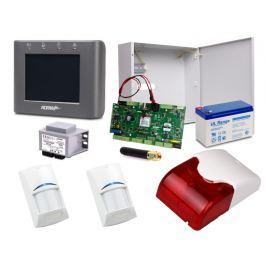Alarm ROPAM OptimaGSM-PS, 2xBOSCH, Syg. wewn. - Szybka dostawa lub możliwość odbioru w 39 miastach