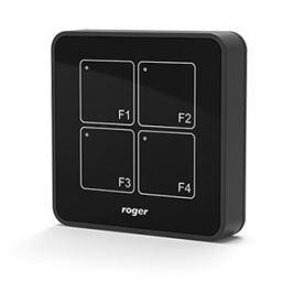 Panel sensoryczny z klawiszami ROGER HRT82FK - Szybka dostawa lub możliwość odbioru w 39 miastach