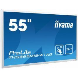 Monitor LED IIYAMA TH5565MIS-W1AG 55