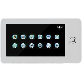 Monitor wideodomofonu NICE PRO W - Szybka dostawa lub możliwość odbioru w 39 miastach