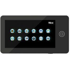 Monitor wideodomofonu NICE PRO B - Szybka dostawa lub możliwość odbioru w 39 miastach