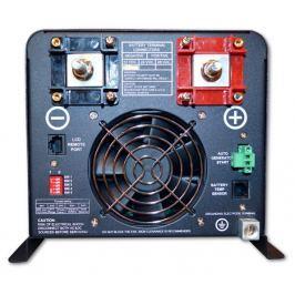 Przetwornica Power Sinus 4KW 12V 4000W/12000W - Szybka dostawa lub możliwość odbioru w 39 miastach