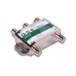 Sumator RTV/SAT x2 DSE SSC2, do twina - Szybka dostawa lub możliwość odbioru w 39 miastach