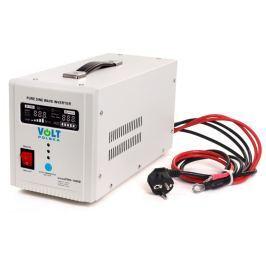 PRZETWORNICA SINUSPRO-1000E PLUS 12V 700/1000W - Szybka dostawa lub możliwość odbioru w 39 miastach