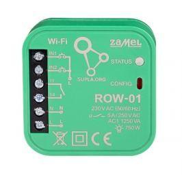 Sterownik ROW-01 AUTONOMICZNY DOPUSZKOWY WiFi ZAMEL SUPLA - Szybka dostawa lub możliwość odbioru w 39 miastach