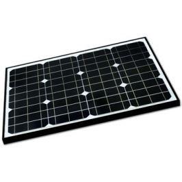 Panel fotowoltaiczny 50W Maxx 12V  - Szybka dostawa lub możliwość odbioru w 39 miastach