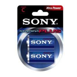 Baterie SONY LR14 ALKALINE (blister 2szt.) - Szybka dostawa lub możliwość odbioru w 39 miastach