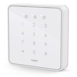 Czytnik zbliżeniowy ROGER MCT82M-W - Szybka dostawa lub możliwość odbioru w 39 miastach