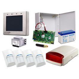 Alarm ROPAM OptimaGSM-PS, 4xBOSCH, Syg. zewn.  - Szybka dostawa lub możliwość odbioru w 39 miastach