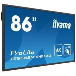 Monitor LED IIYAMA TE8668MIS-B1AG 86