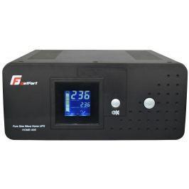 Przetwornica Getfort Home-500 12V 500/300W - Szybka dostawa lub możliwość odbioru w 39 miastach