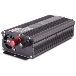 PRZETWORNICA HEX Sinus 600 12v / 230v 300/600W - Szybka dostawa lub możliwość odbioru w 39 miastach