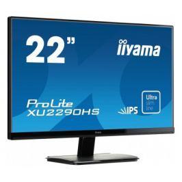 Monitor LED IIYAMA XU2290HS-B1 22