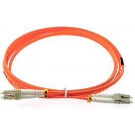 PATCHCORD ŚWIATŁOWODOWY MM 2M DUPLEX 50/125um OM2, LC/UPC-LC/UPC - Szybka dostawa lub możliwość odbioru w 39 miastach