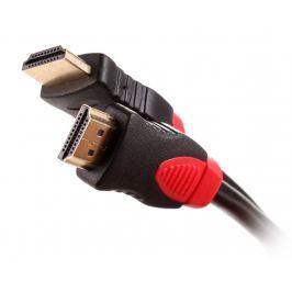 Kabel HDMI-HDMI GETFORT PREMIUM 1.4 5m - Szybka dostawa lub możliwość odbioru w 39 miastach