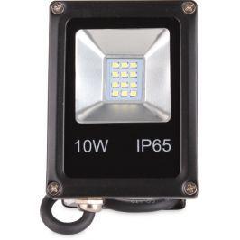 NAŚWIETLACZ LED SPECTRUM NOCTIS ECO SMD 10W IP65 CW ZIMNE ŚWIATŁO - Szybka dostawa lub możliwość odbioru w 39 miastach