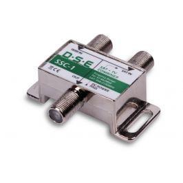 Sumator RTV/SAT DSE SSC1,  do single - Szybka dostawa lub możliwość odbioru w 39 miastach