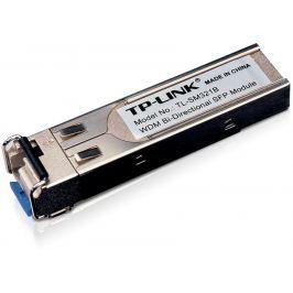 MODUŁ SFP WDM TP-LINK TL-SM321B 1310nm SM 10km LC/UPC - Szybka dostawa lub możliwość odbioru w 39 miastach
