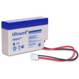 Akumulator AGM ULTRACELL UL 12V 0.8AH (terminal JST)