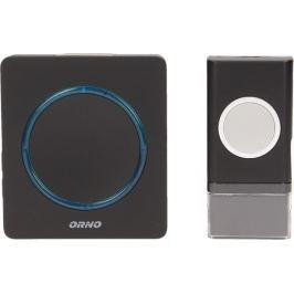 Dzwonek bezprzewodowy OR-DB-YK-118 DC ORNO bateryjny OPERA  - Szybka dostawa lub możliwość odbioru w 39 miastach