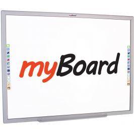 Tablica interaktywna dotykowa myBoard Silver 95