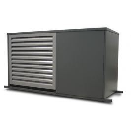 Pompa ciepła NEXUS monoblokowa, pow.-woda (14kW) standard - Szybka dostawa lub możliwość odbioru w 39 miastach